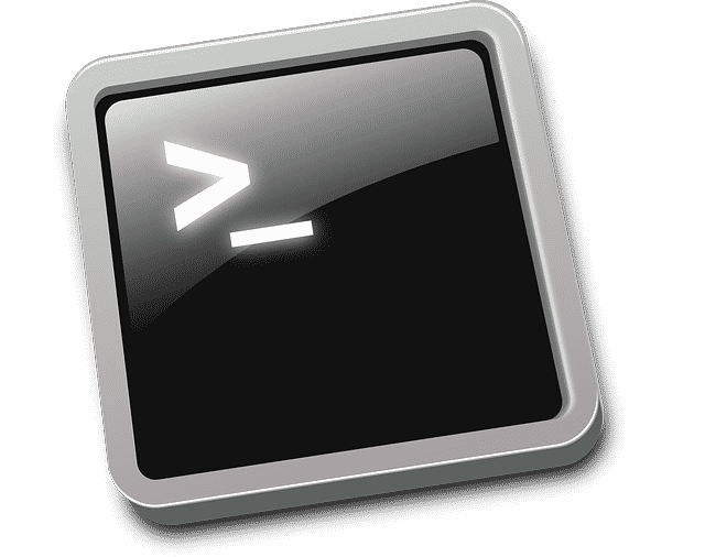 Executing shell commands in python