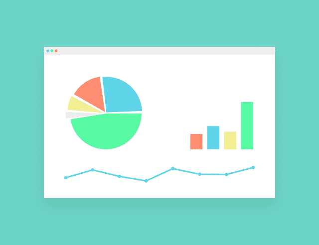 What is a dimension in google analytics ?
