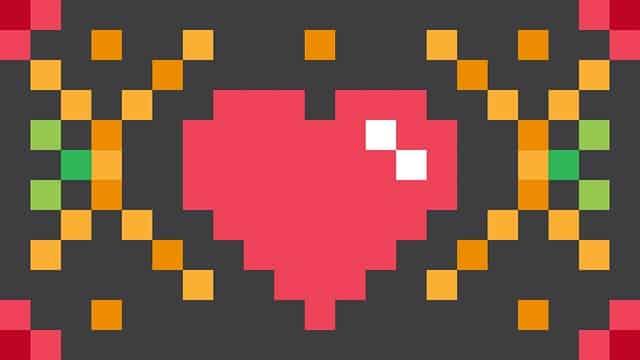 best monitoring for programming pixel